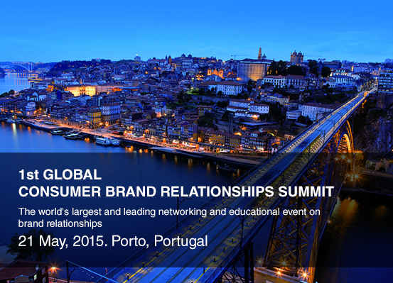 The Global Consumer Brand Relationships (GCBR) Summit