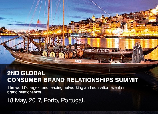 2nd Global Consumer Brand Relationships (GCBR) Summit